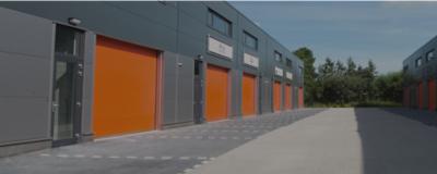 Service & onderhoudsmonteur industriële deuren - Alpha deuren Zuid-West