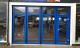 Alpha Deuren - Industriële vouwdeuren project - Alpha deuren Zuid-West detail 1