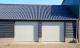Alpha Deuren - Project garagedeuren - Alpha deuren Zuid-West