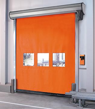 Alpha deuren Zuid-West - Alpha deuren Zuid-West - Snelloopdeuren
