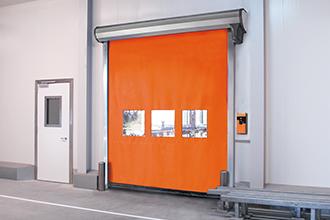 Alpha deuren Zuid-West - Snelloopdeuren - Prime